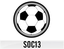 SOC13