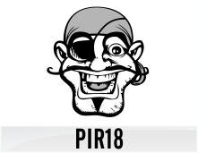 PIR18